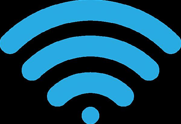 Nätverk och WIFI